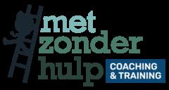 metzonderhulp / coaching & training / info@metzonderhulp.nl / 06 50921525